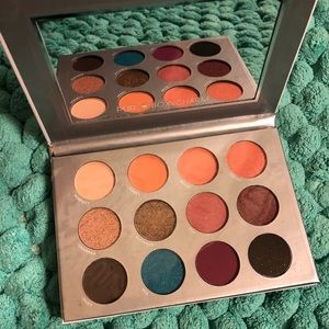 PUR Cosmetics Eye Shadow Palette